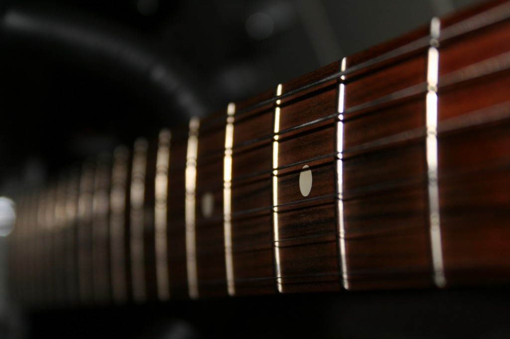 Fret Markers